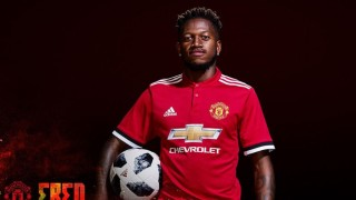 Фред: Искам да стана част от историята на Манчестър Юнайтед