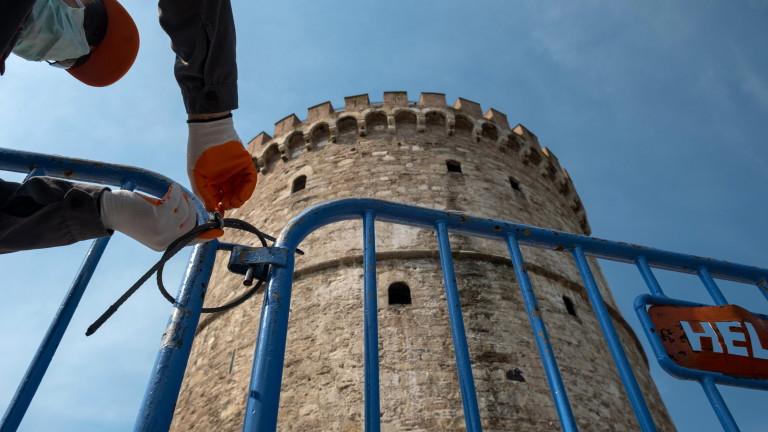 Гърция продължава да затяга мерките за влизане в страната