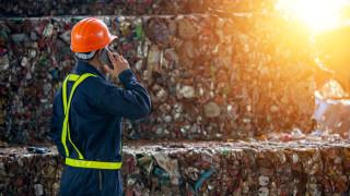 Пластмасовите отпадъци като строителен материал