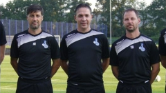 Антон Велков стана помощник на Илия Груев в Дуисбург