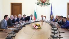 Борисов обсъди с бизнеса и синдикатите спящите акции и мерките след карантината