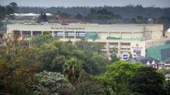 Трима британци сред жертвите в Найроби