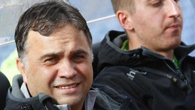 Септември започва подготовка на 7 юни, столичани уредиха проверка с Левски