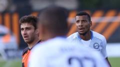 Нов силен мач за Георги Пашов с екипа на Арарат-Армения