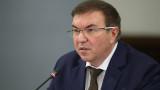 Здравният министър иска парламентът да излъчи представители на НОЩ