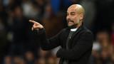 Хосеп Гуардиола: Манчестър Юнайтед прелива от невероятни таланти