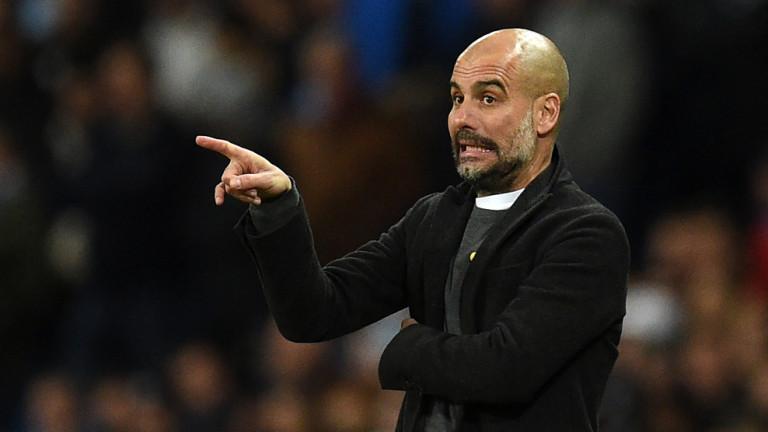 Пеп Гуардиола: Манчестър Юнайтед ще се намеси в борбата за титлата