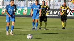 Иван Коконов: Важното е, че се върнахме в мача и победихме