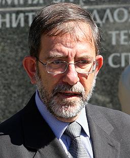 Филип Димитров става посланик на Евросъюза