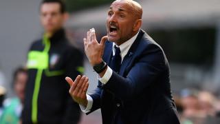Спрягат Лучано Спалети за треньор на Наполи