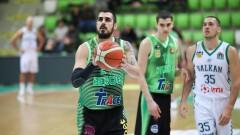 Берое изравни полуфиналната серия с Балкан