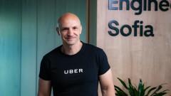 Иван Атанасов поема управлението на Uber в България