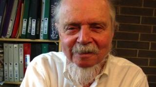 """Почина """"бащата"""" на съветските дисиденти Александър Есенин-Волпин"""