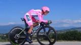 Джирото стартира от Торино на 8 май