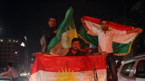 Ирак даде 3-дневен ултиматум на Кюрдистан да предаде летищата си