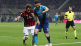 Халф на Милан е разочарован от организацията в гранда
