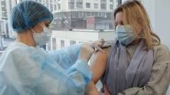 Украйна регистрира трети пореден ден рекорд за починали от COVID-19