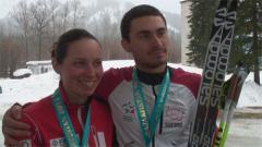 България е четвърта на ЕП по ски ориентиране