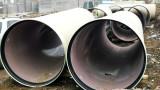 Отлагат с месец ремонта на топлопровода за четирите столични квартала