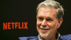 Изказването, което коства много на Netflix
