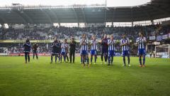 ИФК Гьотеборг разчита на стара слава по пътя за групите на Лига Европа