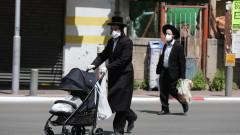 Израел въвежда строга карантина заради COVID-19, посолството ни обяви телефони за връзка