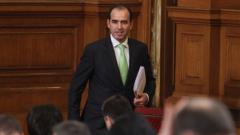 БНБ скочи срещу законопроекта на БСП за гарантиране на влоговете