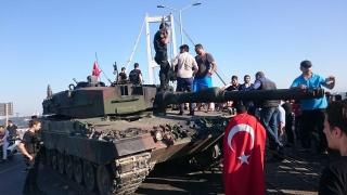 Турската армия разбрала за готвения преврат часове по-рано