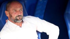 Ян Хаспра: Видях един равностоен мач между два класни отбора