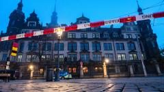Защо откраднатите от Дрезден съкровища за €1 милиард не са били застраховани?