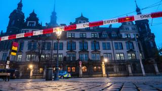 Защо откраднатите от Дрезден съкровища за €1 милиард не са били...