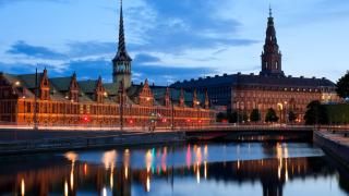 Дания намалява данъците с $3.7 милиарда