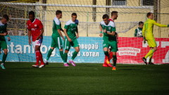 Кирилов: Съжалявам, че загубихме по този начин