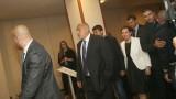 Променят условията за чакалнята на еврозоната като Шенген, притеснен Борисов