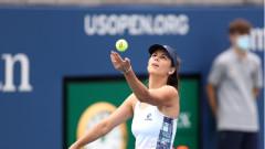 Вижте най-добрите разигравания от вчерашната победа на Цвети Пиронкова