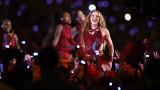 Как звучи Шакира в корейски вариант