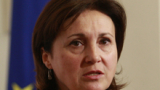 Бъчварова се надява да няма осъдителна присъда за Цветанов