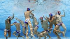 Балканските супер сили Сърбия и Хърватия мачкат на Световното по водна топка