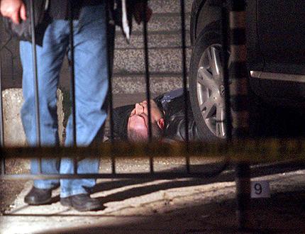 Опровергават, че убитият Иванов е бил митничар