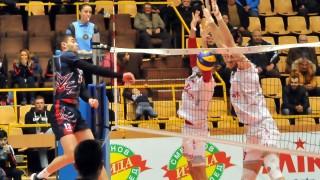 """Изтегелен беше жребият за 1/8-финалите на волейболната """"Купа на България"""""""