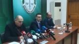 Повдигнато е обвинение срещу задържания с 2 кг кокаин