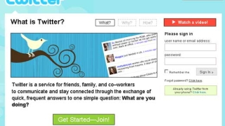 Twitter - най-големият хай-тек балон?