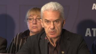 Няма смисъл от антикорупционната комисия, отчаян Сидеров