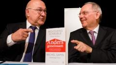 """""""Разкостиха"""" френския финансов министър, защото обвини белгийските власти в наивност"""