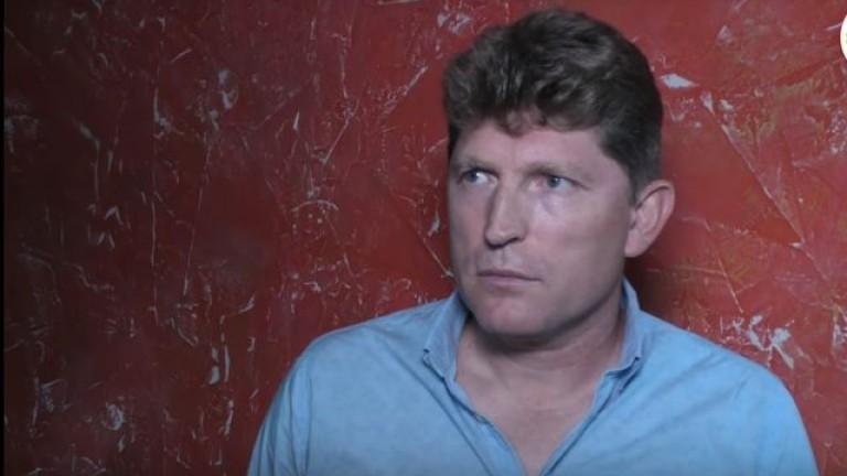 Стойчо Стоилов: ЦСКА е на съдия разстояние от Лудогорец, Гриша Ганчев се е помайтапил, че играем за второто място