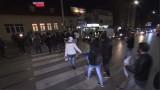 """Небостъргачът в """"Лозенец"""" се строи, въпреки протестите"""