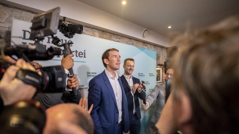 Австрия провежда предсрочен вот след корупционен скандал
