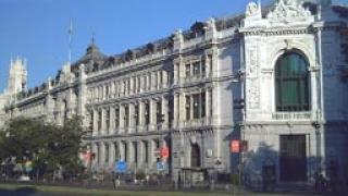 Испанските банки остават далеч от кредитната криза