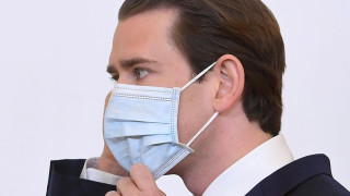Коронавирус: Австрия предупреди гражданите си да не пътуват до Германия