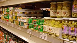 КЗК разкри картел между хранителни вериги
